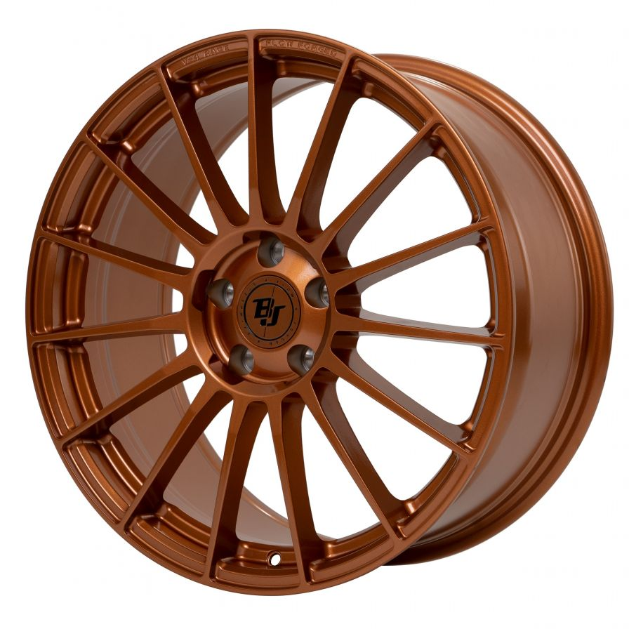 BJ Wheels<br>V4-Race - Copper (19x8.5)