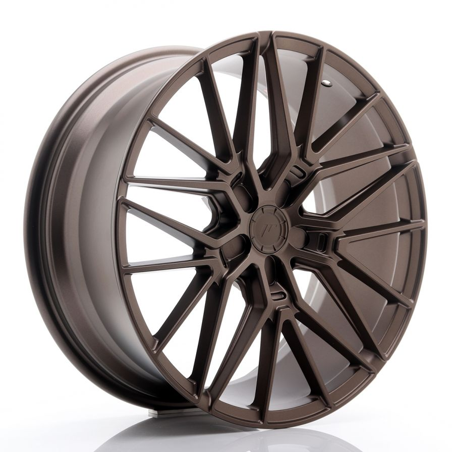 Japan Racing Wheels<br>JR38 Bronze (20x8.5)
