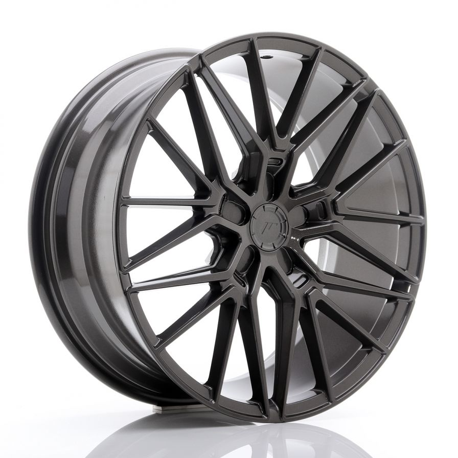 Japan Racing Wheels<br>JR38 Hyper Gray (20x8.5)