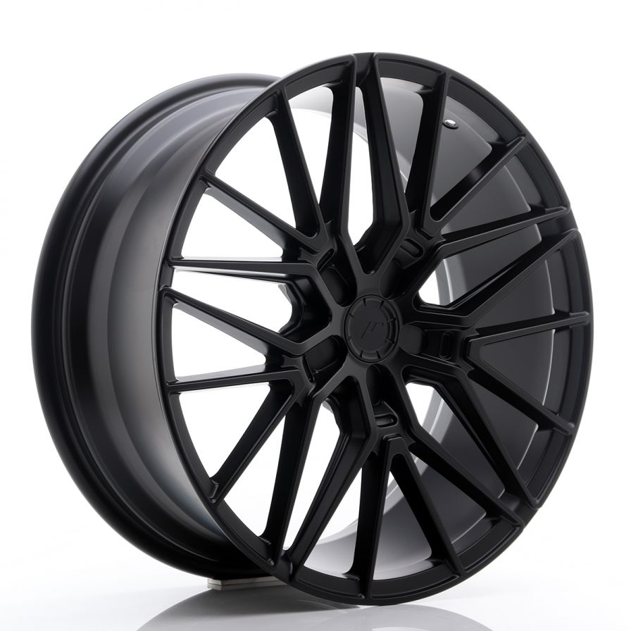 Japan Racing Wheels<br>JR38 Matt Black (20x8.5)