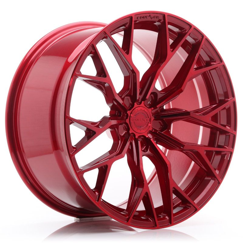 Concaver Wheels<br>CVR1 Candy Red (19x9.5)
