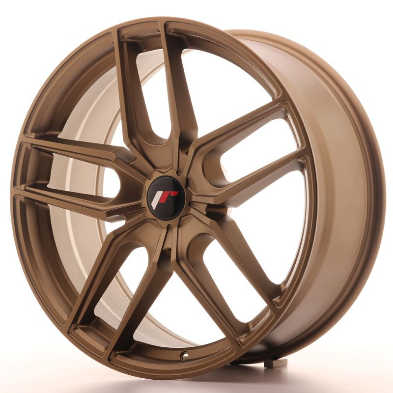 Japan Racing Wheels<br>JR25 Bronze (20x8.5)