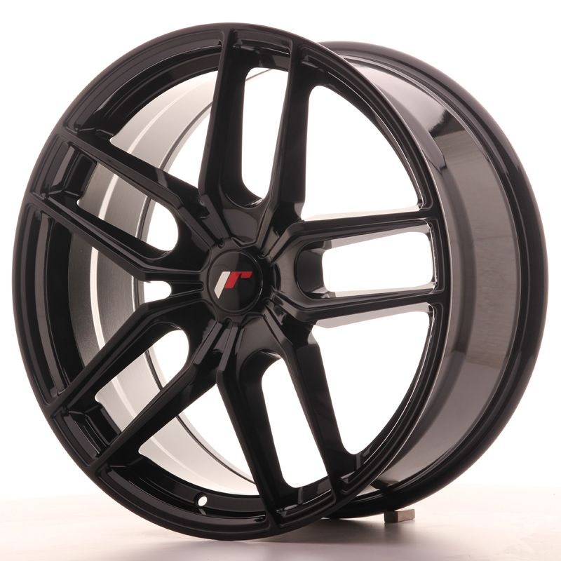 Japan Racing Wheels<br>JR25 Glossy Black (20x8.5)